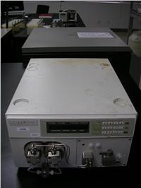 液相色谱仪 LC-10A  安捷伦1100