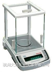 萬分之一電子分析天平110g/0.1mg