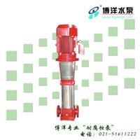 GDL型立式多级管道泵 GDL型