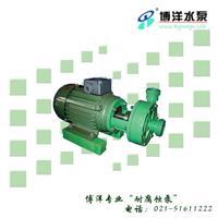 FPZ系列耐腐蚀自吸泵 FPZ系列