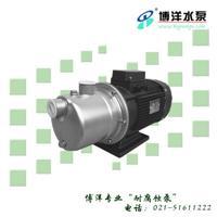 供应JET型不锈钢自吸离心泵全新 JET