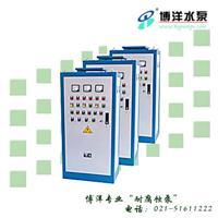 提供LBK型变频控制柜 LBK型