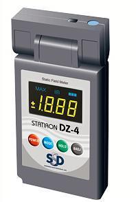 静电测试仪    DZ4