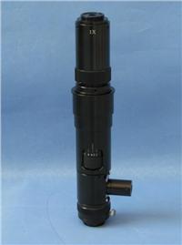 高分辨率连续变倍单筒视频显微镜