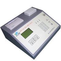TPY系列土壤养分测定仪