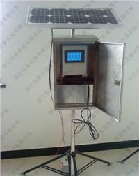 TZS-GSM移动式多点土壤墒情监测系统