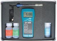 便携式土壤pH 3000酸碱度计