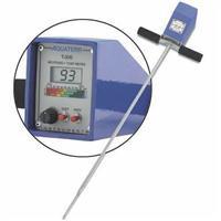 Aquaterr M-300和T-300: 数显土壤湿度-温度计