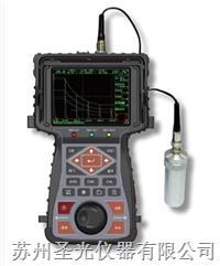 时代超声波探伤仪 TUD500
