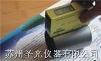 小孔径曲面光泽度计 T-602型