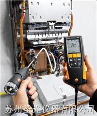 德图手持式烟气分析仪 testo 310