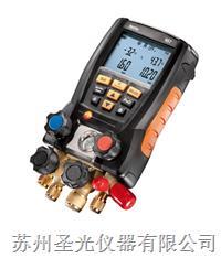 德图电子歧管测试仪 testo 557