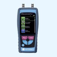 便携式烟气分析仪 Bluelyzer ST(B20)