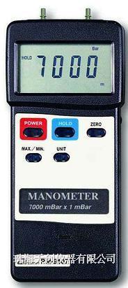 台湾路昌PM-9107压力/差压计 PM9107