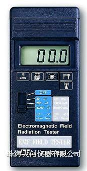 EMF-823电磁波测试器 台湾lutron EMF823