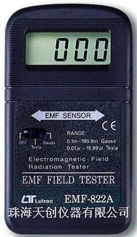 台湾lutron路昌EMF-822A高斯计 EMF-822A