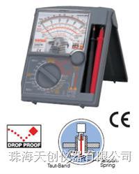 YX-360TRF指针式万用表 YX360TRF