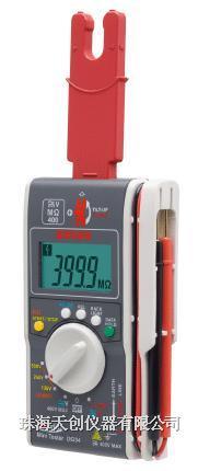 DG34绝缘电阻测试仪 DG34