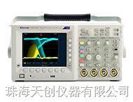 TDS3000C系列数字荧光示波器 TDS3014C