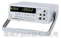 GDM-8245万用表 GDM-8245