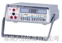 GDM-8034万用表 GDM-8034