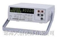 GOM-802直流微电阻计 GOM-802