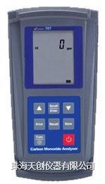 SUMMIT707 一氧化碳氣體檢測儀 SUMMIT707