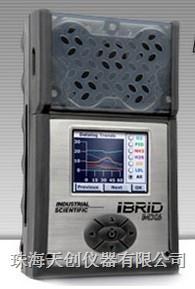 MX6 iBrid六气体检测仪 MX6 iBrid