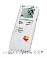 德图testo184-T2温度记录仪 testo184 T2