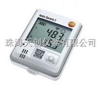 德图无线传输数据型Saveris 2-H2温湿度记录仪 Saveris 2-H2