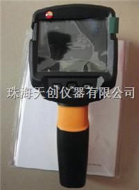 testo 870高性价比红外热像仪 testo 870