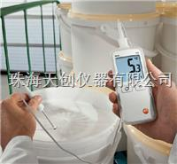 进口多功能testo 108 防水型食品温度计 testo 108
