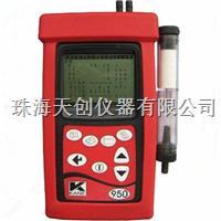 珠海原装正品销售英国凯恩KM950手持式锅炉燃烧烟气分析仪 KM950
