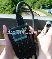 英国CYGNUS信固4+超声波测厚仪