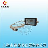 FIR系列光纤双色红外测温仪 FIR系列光纤双色