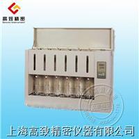 脂肪测定仪SZF-06A SZF-06A