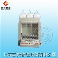 粗纖維測定儀ST116 ST116