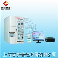 HW2000C型高频红外碳硫分析仪 HW2000C型