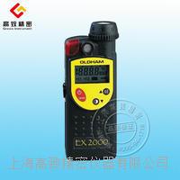 EX2000可燃氣體檢測儀 EX2000