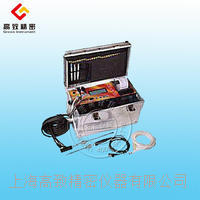 Visit01L/LR臺式氣體分析設備 Visit01L/LR