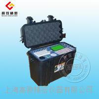 便攜式煙氣煙塵分析儀ZX-3000 ZX-3000
