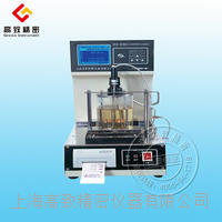 SYD-2806G 全自動瀝青軟化點試驗器 SYD-2806G