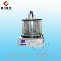 SYD-265E型 石油產品運動粘度測定器 (高溫型、坎芬式逆流毛細管粘度計法)  SYD-265E型