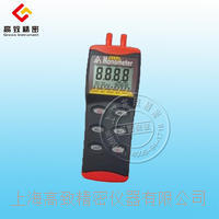 數字壓力表/壓差計 AZ8252 AZ8252