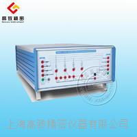對稱線路耦合去耦網絡SGN-6H 1.2/50μs SGN-6H