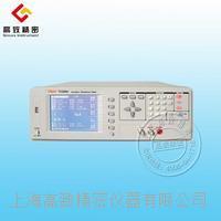 TH2684A型高精度絕緣電阻測試儀 TH2684A