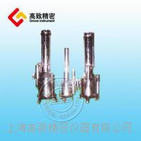 塔式重蒸餾水器TS-ZZ型 TS-ZZ型