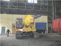 扩孔钻机 KKJ340 扩孔钻机