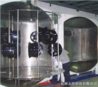 磁控+蒸发镀膜机 磁控+蒸发镀膜机