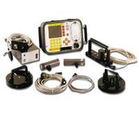 凝土鋼筋鏽蝕率及電阻率測試儀